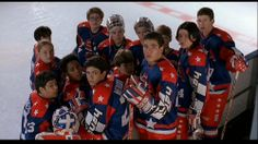 Happy 'Merica day from your 1994 Junior Goodwill Games Champions Team USA A. the Mighty Ducks! Mighty Ducks Quotes, D2 The Mighty Ducks, 90s Movies, Good Movies, Movies Showing, Movies And Tv Shows, Fulton Reed, Duck Halloween Costume, Charlie Conway