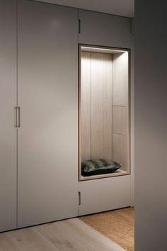 New ideas for wardrobe closet layout Wardrobe Door Designs, Wardrobe Doors, Wardrobe Closet, Built In Wardrobe, Closet Designs, Hall Closet, Entry Way Design, Hall Design, Home Room Design
