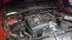 This DIY is going to be centered around handling the replacement of a valve cover gasket (and associated gaskets) on and engines. This job is typically done to stop valve cover oil leaks due to a bad valve cover gasket. Bmw X5 E70, Cover, Blanket