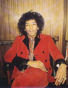 jimi in red...