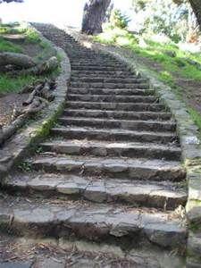 Stone Stairs - Bing Images