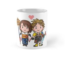 Print On Demand (POD) products from Final Fantasy X Yuna and Tidus, available for sale in Men and women's T-shirts, hoodies, tank top, and many more such as smartphone cases, throw pillows, laptop skins, etc! Ship to worldwide #yuna #finalfantasyx #ffx #tidus #auron #wakka #lulu #rikku #summoner