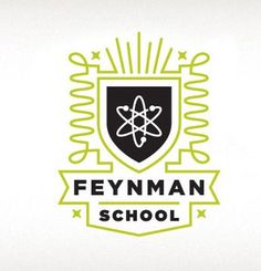 school brand design // by tenfold collective