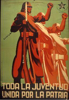 Juventud Unida (Bando Republicano)