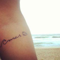 Descobrir que o amor está acima de todas as coisas e jamais vou compreender todos mistérios dessa vida louca ❤ #amar #sobretudoamor #mardeamor #vibepositiva #tatoo #tatto #tattooonda #artenapele #almasalgada mar  Photo: @kaioamaral_ Risco: @multiartes_tattoo                                                                                                                                                                                 Mais