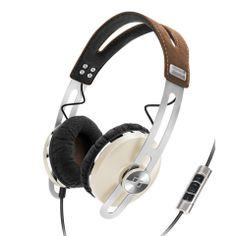 Sennheiser on-ear hovedtelefoner MOMENTUM elfenbenfarve