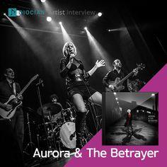 Nine Soul Rockers!  #Aurora & #TheBetrayers Copyrights ⓒ DIOCIAN.INC  Global Social Music Platform DIOCIAN  https://www.facebook.com/diocianglobal/posts/581546085321434 #DIOCIAN #Global #Music #Musician #Interview #Artist #Collaboration #Record #Studio #Lable #Singer #Star #Rock #Band #SoulRock