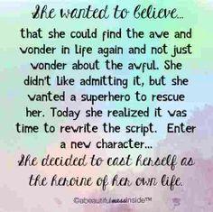 To Believe!