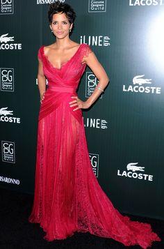 Vermelho Valentino! Vestidos de Festas   Noivinhas de Luxo
