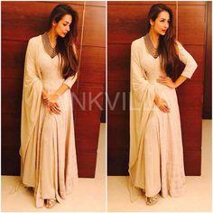 Celebrity Style,malaika arora,Maneka Harisinghani,Anjul Bhandari,Eid 2017,Sangeeta Boochra