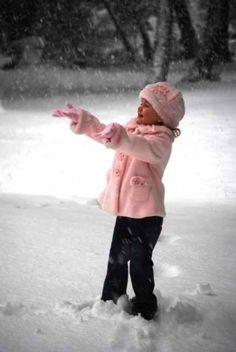 ❄️ Winter Pink ❄️