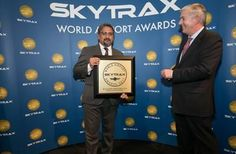 Kempegowda International Airport, Bengaluru Recognized as the 'Best Regional Airport in India and Central Asia' by SKYTRAX 2017 Central Asia, Regional, The Best, Aviation, India, Goa India, Air Ride, Aircraft
