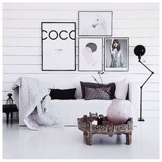 nMix and match posters to get that perfect wall of art