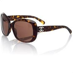 sunglasses Chanel
