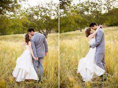 Adelaida Cellars Wedding Photos