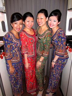 traditional dress for men and women of Singapore - Google Search