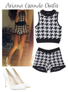 """""""Ariana Grande 