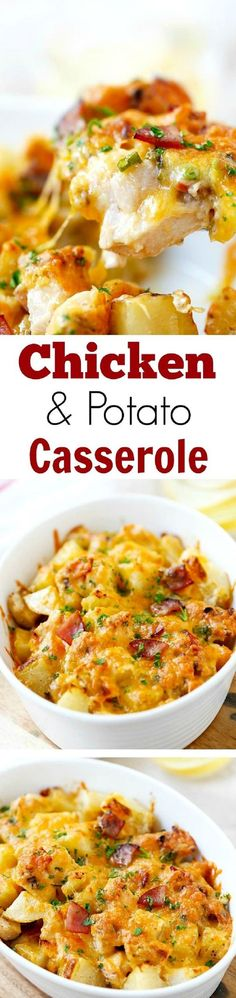 15 Recipes That Prove That Potato & Cheese Are Meant To Be | GleamItUp