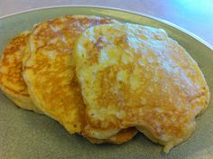 Pioneer Woman Pancakes | Dish it up