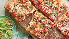 Quick & Easy 5-Ingredient Suppers - Southern Living - These five-ingredient recipes will help you get dinner on the table in no time. And the best part? You probably have most of these ingredients on hand.