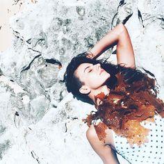 Bliss. #Perth #australia #rottnestisland #seaweednecklace : @slythytoves by juiceboxshi http://ift.tt/1L5GqLp