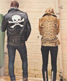badass couple..me and my future boyfriend