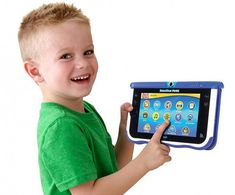 VTech brings teacher-endorsed Android games to its InnoTab Max tablet for kids
