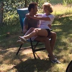 Dis, tu m'aimes ? #camping #trigano