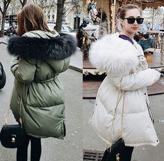 <b>Women</b> Cotton Slim <b>High Quality</b> Jacket в 2019 г. | Одежда | Winter ...