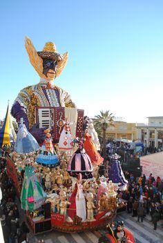 carnival parade 2013