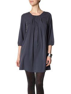 RESTA 3/4 SHORT DRESS