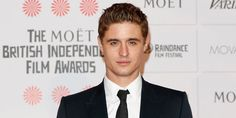 Actor and Model Max Irons Interview