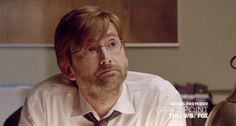 GRACEPOINT: David Tennant Features In A New TV Spot From KOKH Fox 25
