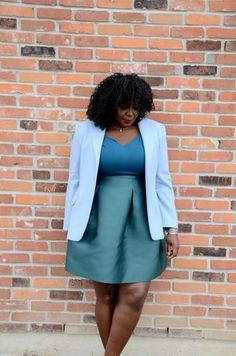 5 plus size emerald skirts that make you look like a fashionista