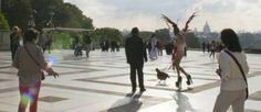 Artista sul-africano é condenado na França por dançar com pênis preso a um galo http://angorussia.com/?p=17811