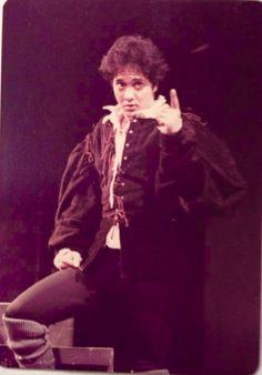 Ernie Garcia A Filipino Singer and Actor