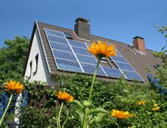 5 Things to Consider When Building a Solar-powered Home | #RealEstate