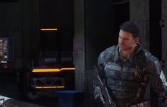 Call of Duty: Black Ops 3 Official Story Trailer