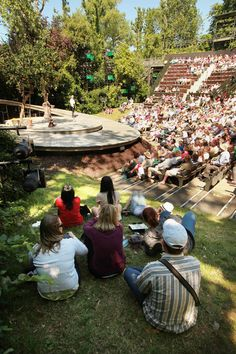 Open Air Theatre, Regent's Park, London - Hledat Googlem