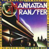 Best of the Manhattan Transfer [Rhino Flashback] [2013] [CD]
