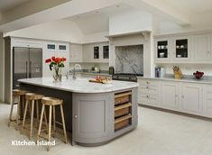 Kitchen Island  #diy
