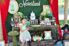 From The Heart Events's Birthday / Neverland Party - Photo Gallery at Catch My Party