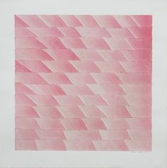 Boothe, Untitled, 1989, acrylic, graphite, on paper