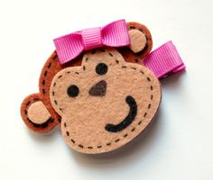 Free Felt Craft Patterns | Crafty Connections by Handmade Spark Member Creativeapples Fine Art ...