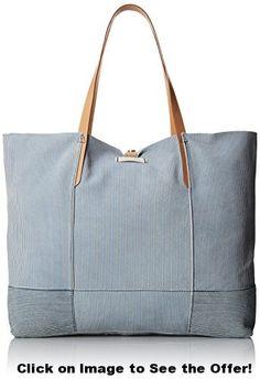 Diesel Easy Flag Yuma-Shoulder Bag, White/Blue Shadow/Majolica Blue, One Size