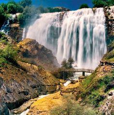 Tortum Waterfall Erzurum Turkey - Top destinations1