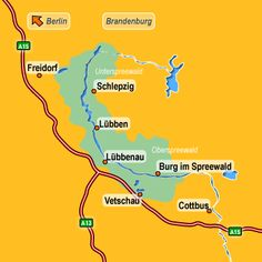 Hotel reservations Spreewald - Venere.com