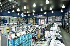 Nuestra tienda Skechers en Plaza Outlet prem, Puebla. #skechersmexico