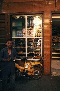 The Souks of Marrakech | Bakery | FATHOM