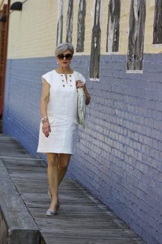 white lights | Style at a certain age | Bloglovin'
